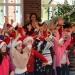 Résidence Espace. Chorale de Noël